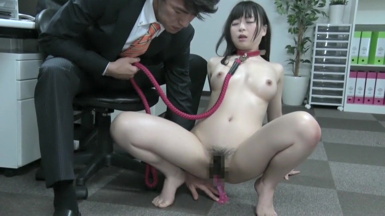 Horny Japanese slut in Fabulous HD, Fetish JAV video Big hairy vulva video