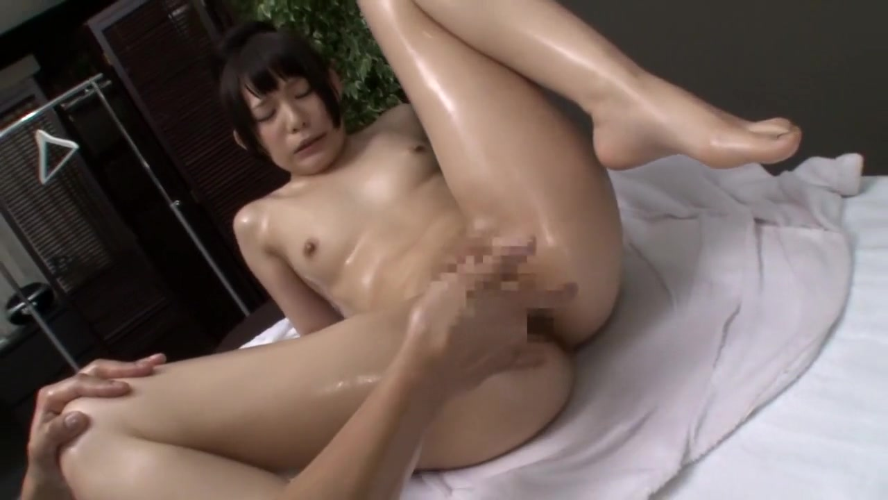 Amazing Japanese chick in Horny Teens, Massage JAV scene Katja kassin - up your ass1