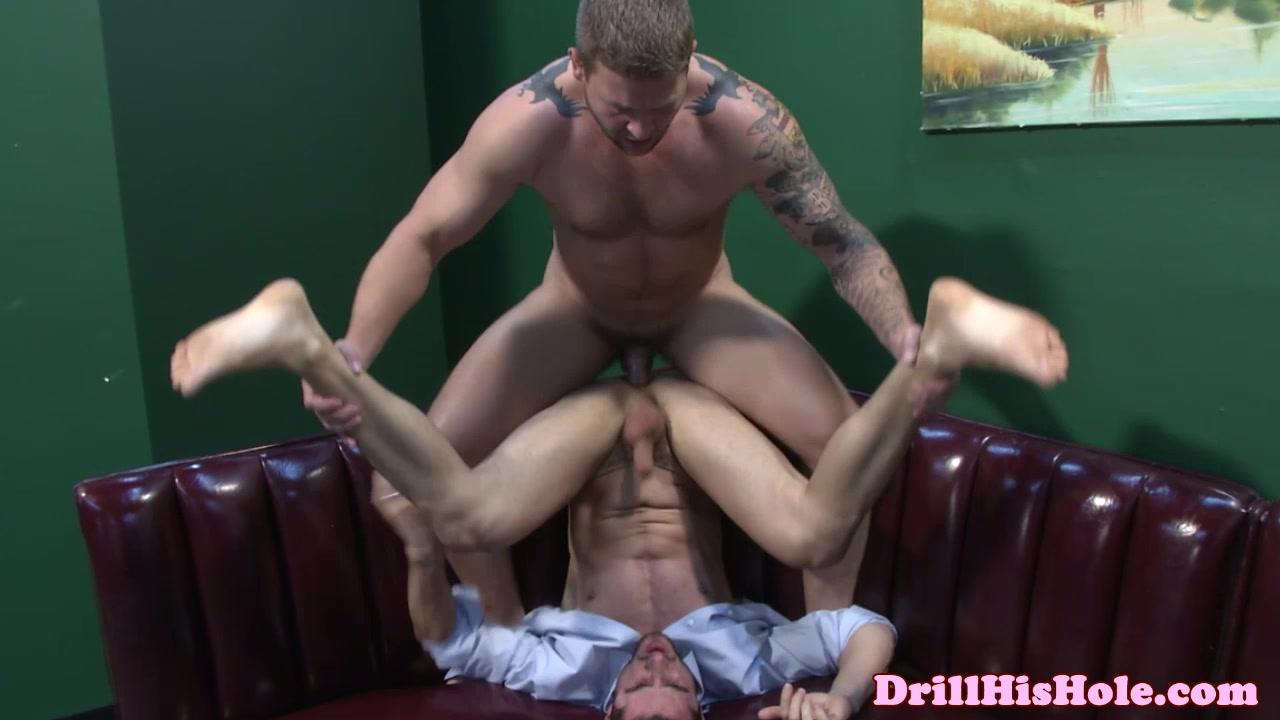 Dean Monroe pounding bottom ass Mexican hot sex movies