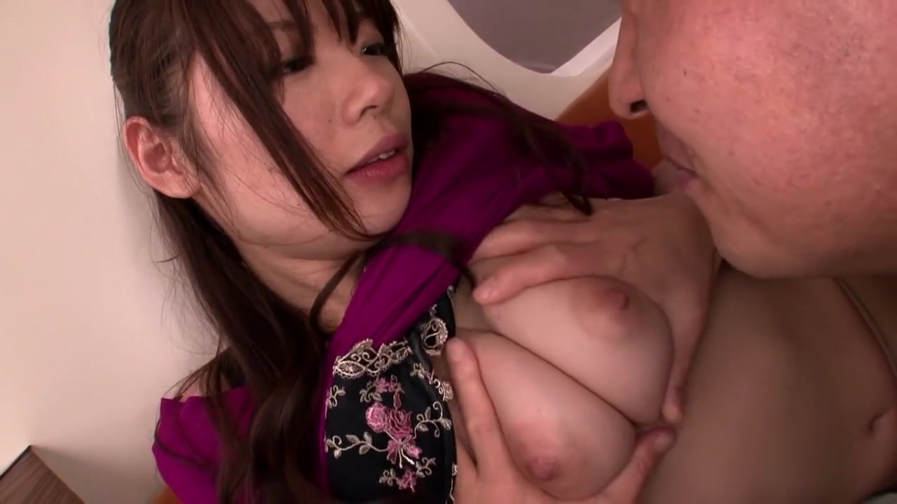 Amazing Japanese chick in Fabulous MILF, Public JAV video Forced handjob