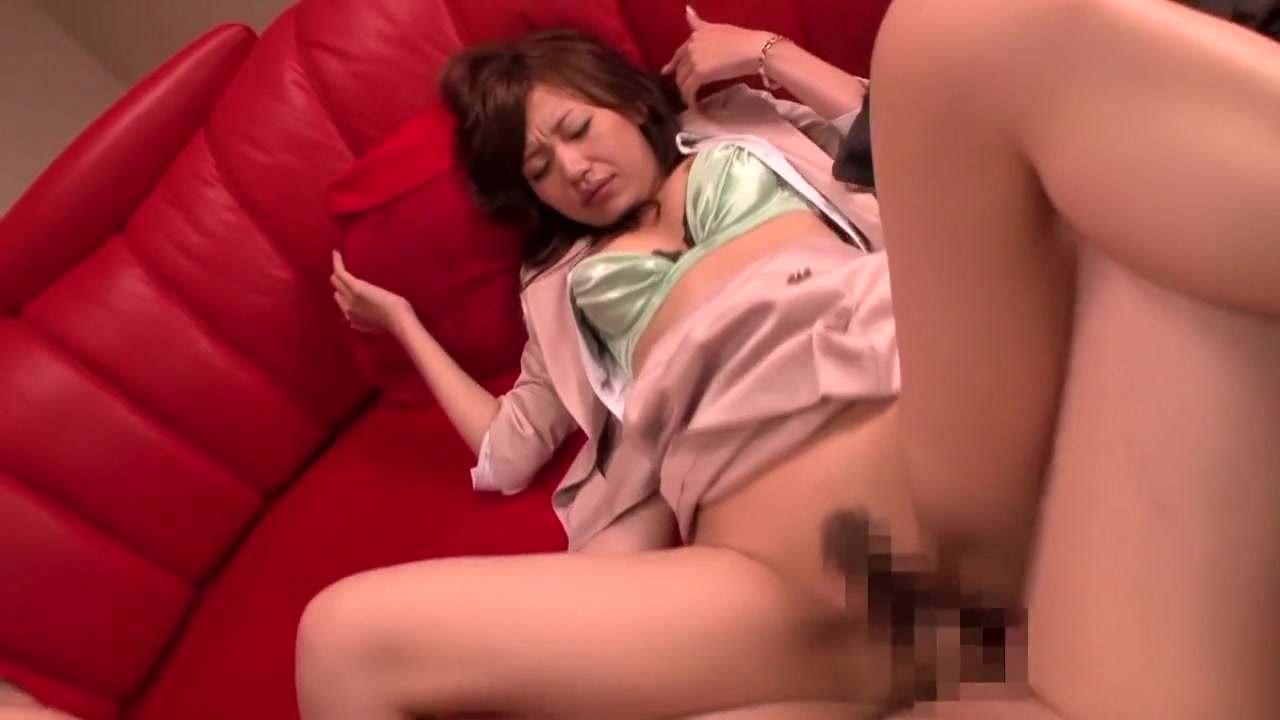 Amazing Japanese slut in Crazy Public JAV video Very hot women sucking dick