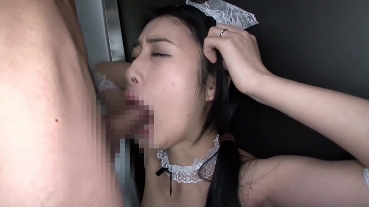 Fabulous Japanese model in Amazing Blowjob, Maid JAV video Xxx Free Mature Sex