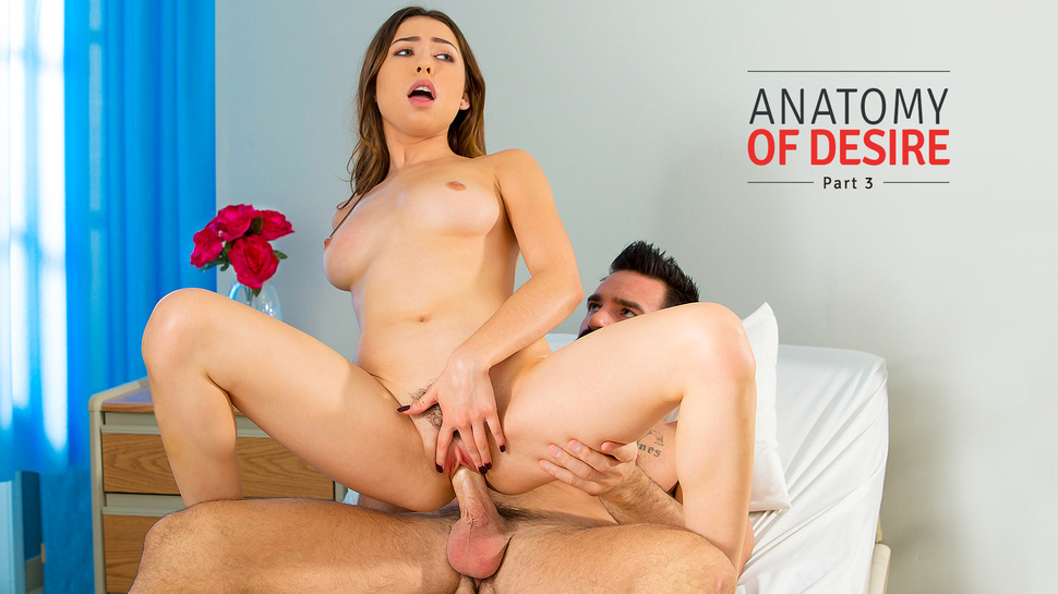 Melissa Moore & Charles Dera in Anatomy of Desire Scene 3 - Babes japanese online adult movies