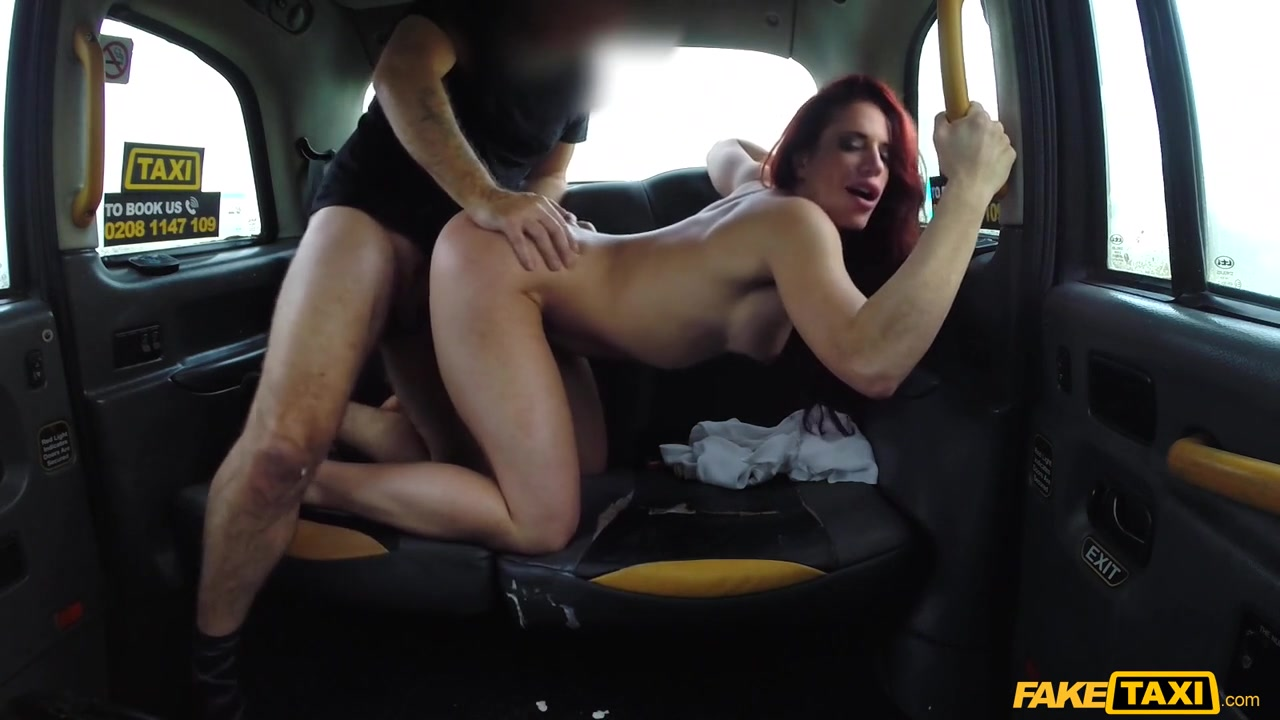 Diverse Stacey & John in Personal Trainer In Wild Taxi Fuck - FakeTaxi isabella rosselini green porn