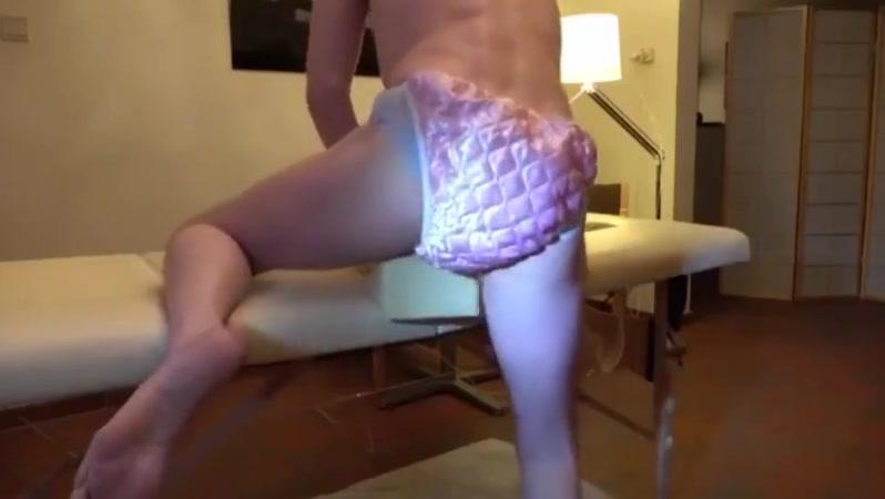 sexy sissy diaper fucker Anime bondage free porn sample video