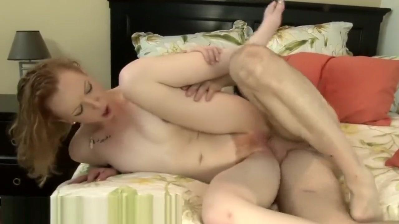 DevilsFilm Teen Katy Kiss gets Cum on Red Bush