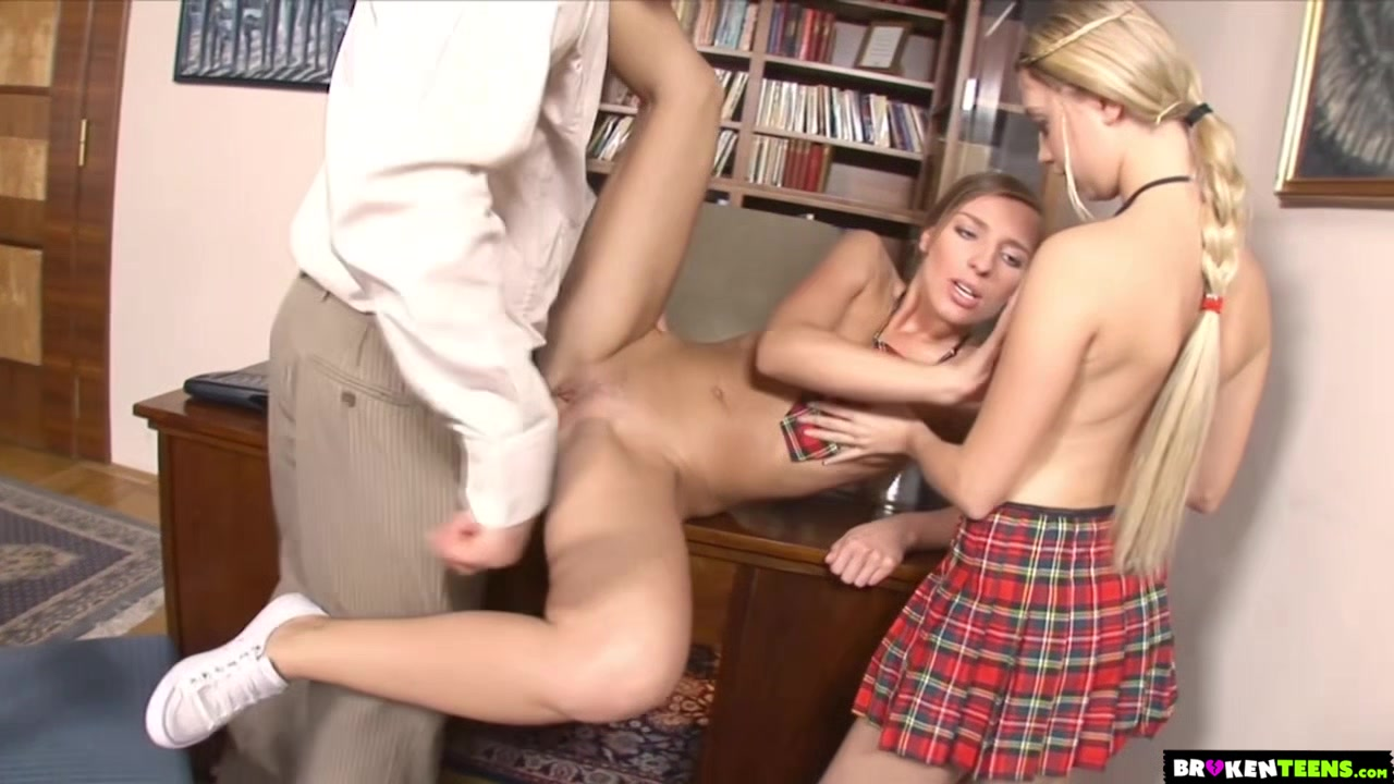 Principal Punishes Petite Teen Students Latina Web Cam Porn