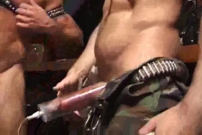 Bareback studs sunny lane anal tube