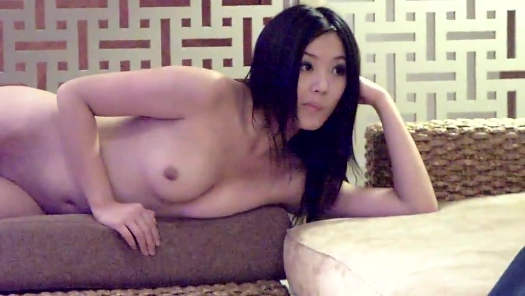 Bing bing - Chinese Model 9 Crazy anal sexy