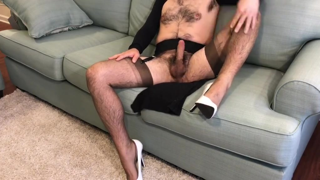 Nylon Layers Cum Shot money talks real king