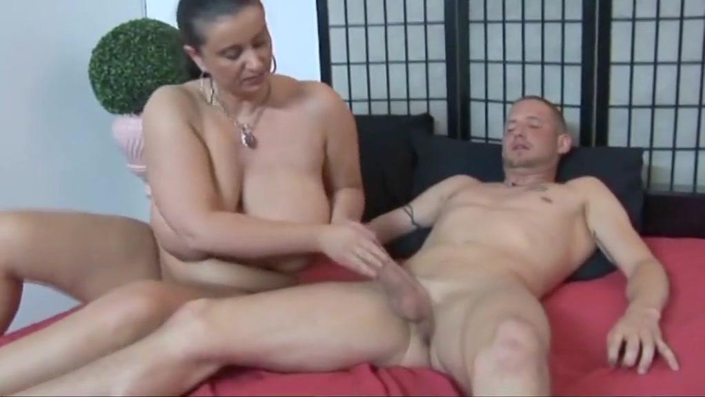 Milf BBW Chayenne Swallow junior Cum Anal prolapsing orgasm video