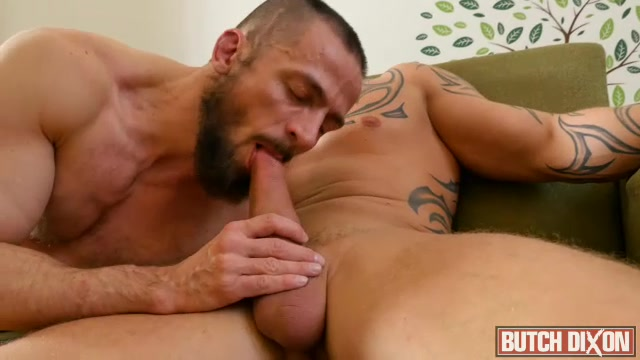 Erik Lenn & Mike Bourne - ButchDixon www.pic arab girls sex