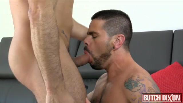 Max Toro And Mario Dura - ButchDixon Show your nude body