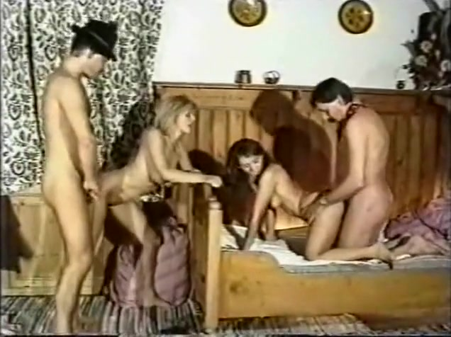 Alpensahne mit Astrid Bauer boys with small cock