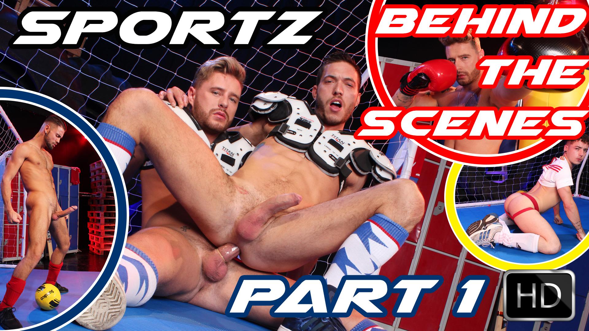 Sportz Bts - Part 1 - UKHotJocks Bbw lesbian mobile porn