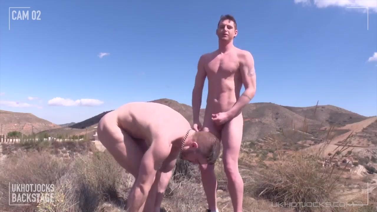 Spanish Milk - Behind The Scenes - UKHotJocks youtube com naked brothers