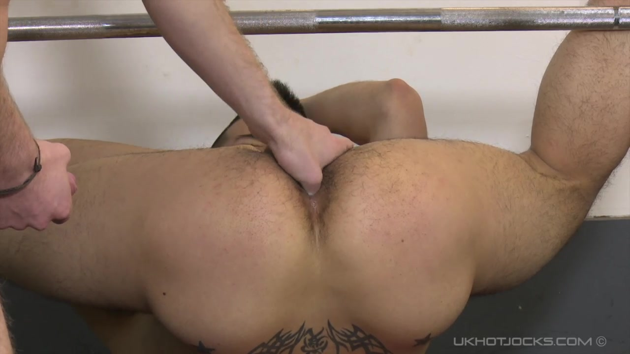 Pumped - Hot Spotter - UKHotJocks Hairy pussies in nice boobs