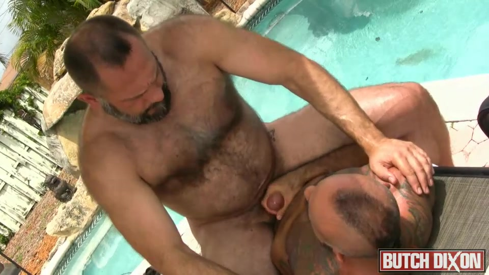 Bo Bangor & Sean Travis - ButchDixon South florida speed hookup for singles