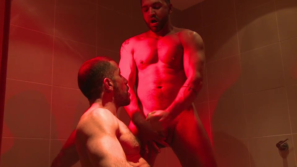 Dominic Pacifico And Michel Rudin - ButchDixon top porn share site