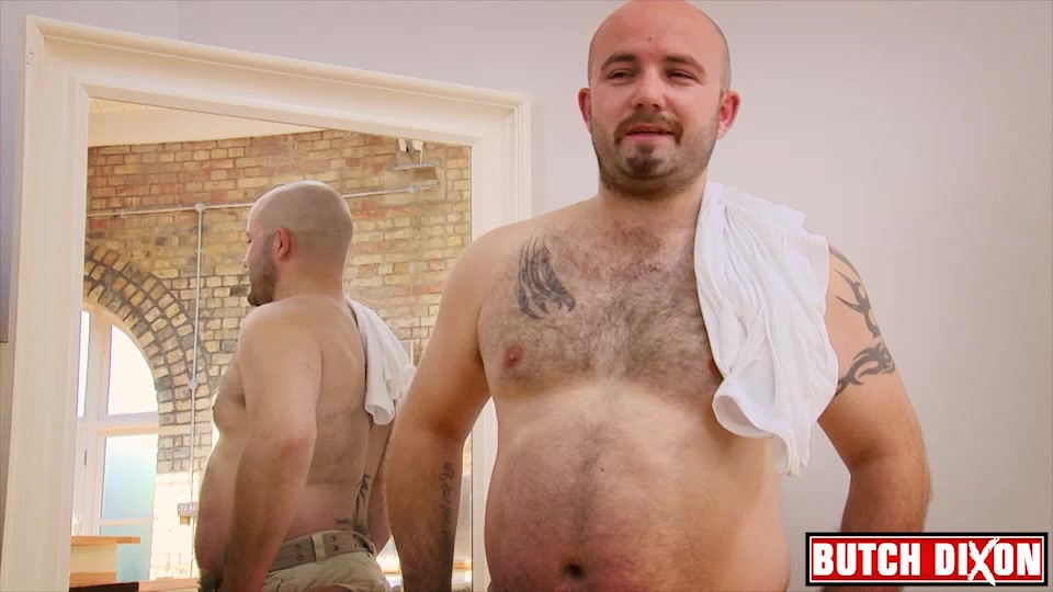 Tommo Hawk - ButchDixon hairy pussy tube sites
