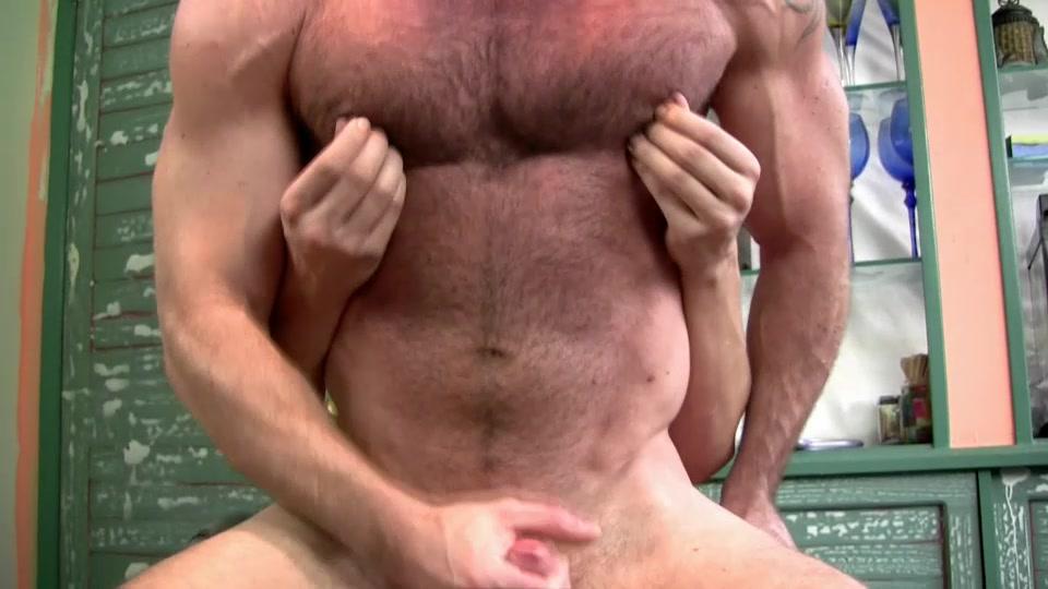 Matt Stevens And Isaac Hardy - ButchDixon Biggest black ass ever porn
