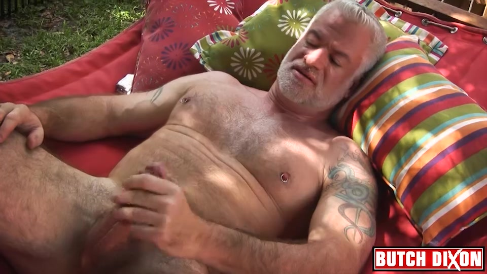 Jake Marshall - ButchDixon Beautiful big boobs xhamster