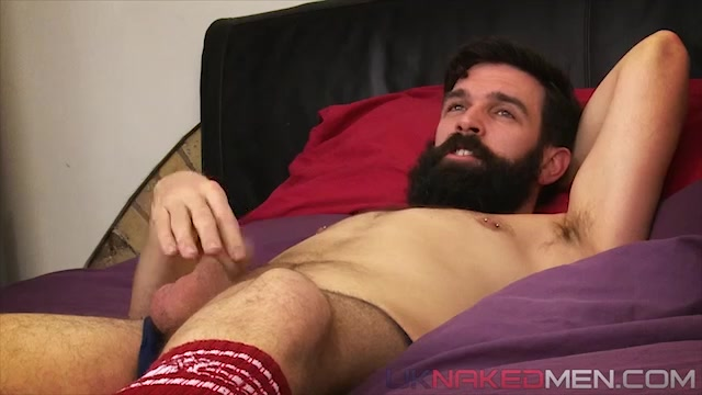 Tom Long Solo - UKNakedMen Slut Sex in Oulu