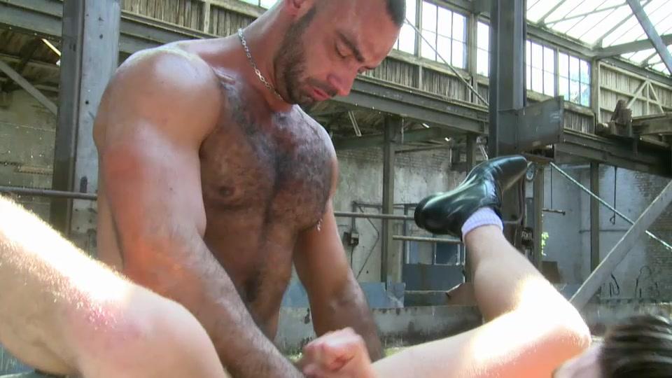 Tony Thorn And Fabio Lopez 4 - UKNakedMen Sexy saingapore vdioe free