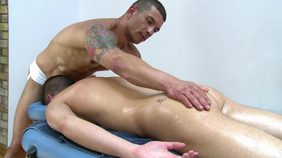 Gio Cruz And Mark Coxx - UKNakedMen japanese anal enema fetish tube
