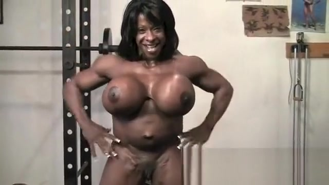 Ebony Female Muscle Xxx instagram pics