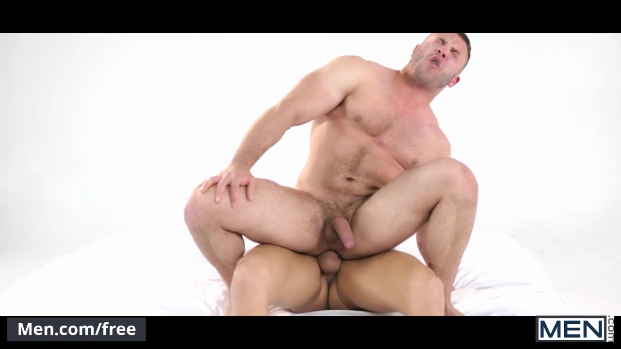Diego Reyes and Jay Roberts - Fallen Angel Part 1 - Drill My Hole - Men.com Milf wife face and ass up fucking