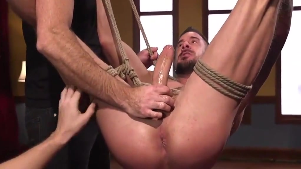 Friendly Torture Fat guys and skinny bitch porn