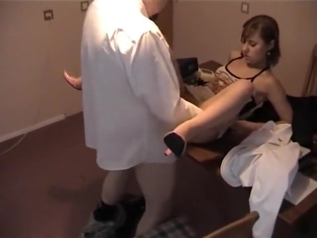 Redhead fucks boss Lesbian babes pussylicked and hazed