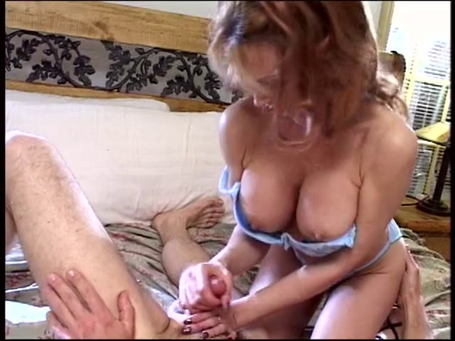 Golden-Haired cant live without giving handjobs big ass hd porn download