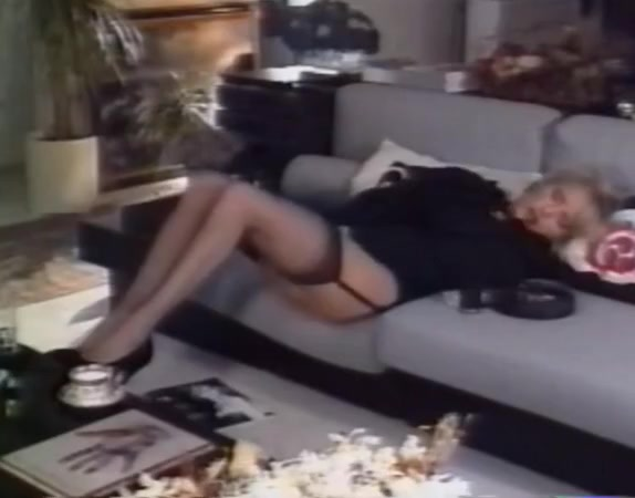 Relaxing break Vivian west vivian west hates her clothes and only wants