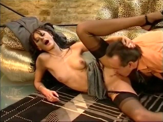 Olivia de Treville Hardcore Scene 24