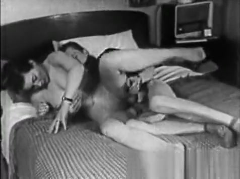 Vintage Porn 1940s Peeping Tom ugliest tits in the world