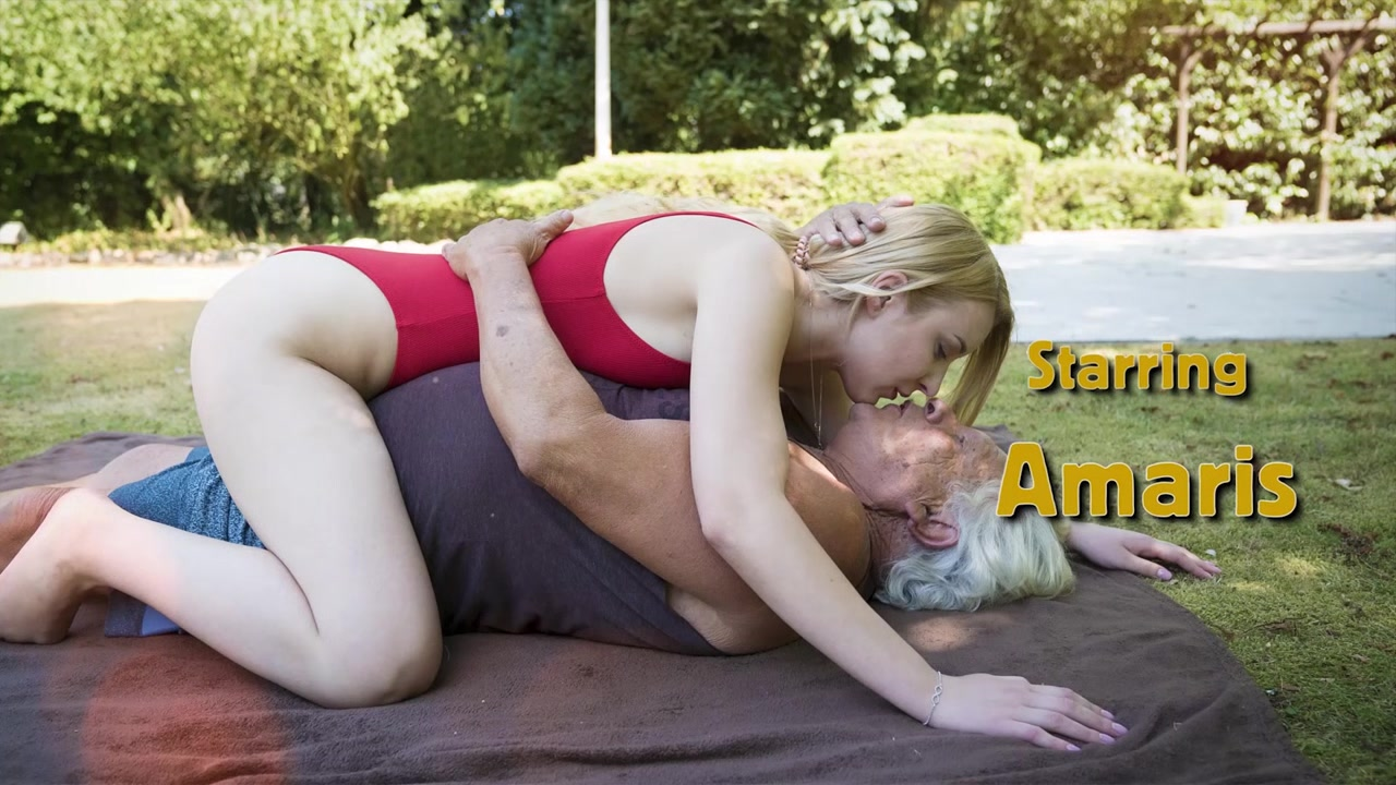 Old yogin seduced by young blonde student Who is hookup in the wwe