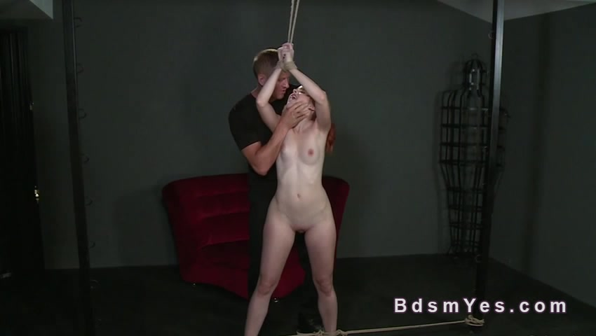 Pretty redhead sub fucks master in bdsm Is space important in a relationship