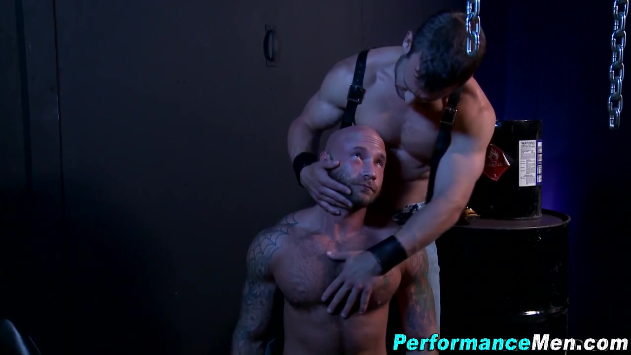 Shaved macho bear fucked ways to tell someone there beautiful