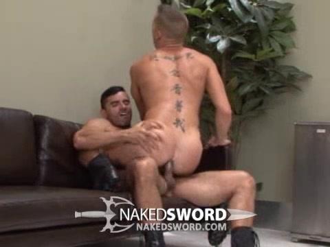 Man up Mustang Studios quantom of solace sex scene