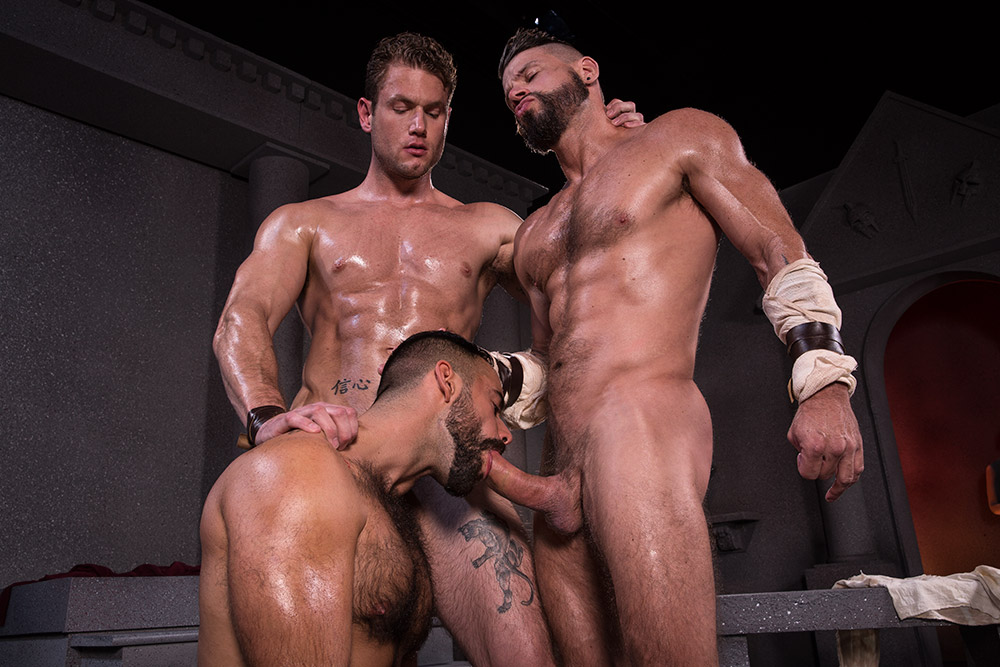 Erectus - Raging Stallion toll free gay tulsa singles line
