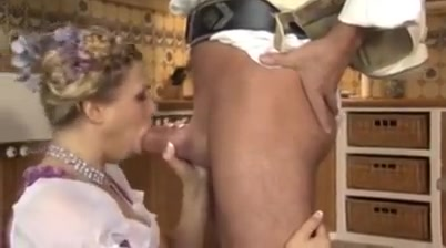 This Maid is awesome Lesbian shower orgy part 2