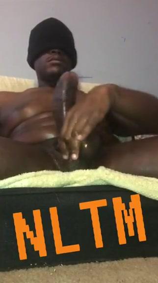 BBC Jerk Off & Cum. How do porn stars squirt
