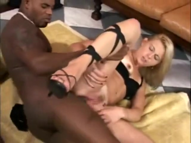 Nany Voguel Little hand on daddies cock