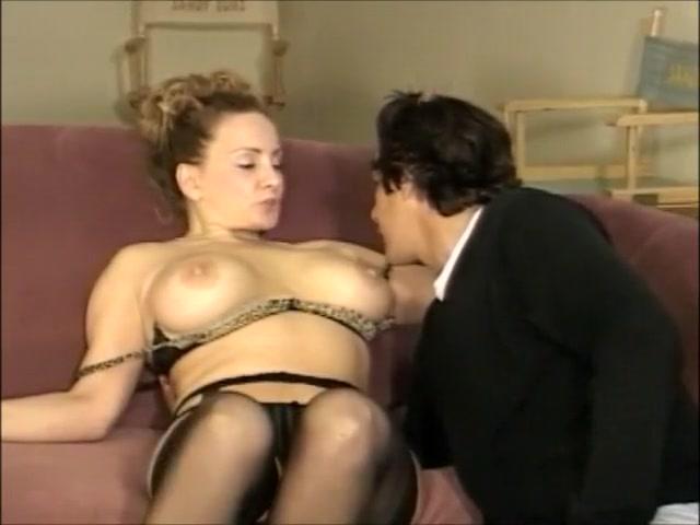 Film vintage dune mature baisee en lingerie Lekker hard geneukt