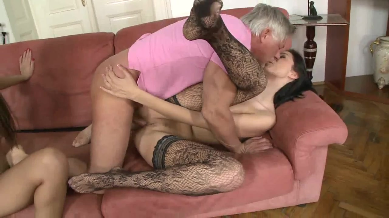 Aubrey Kate Shemale Fucks Guy