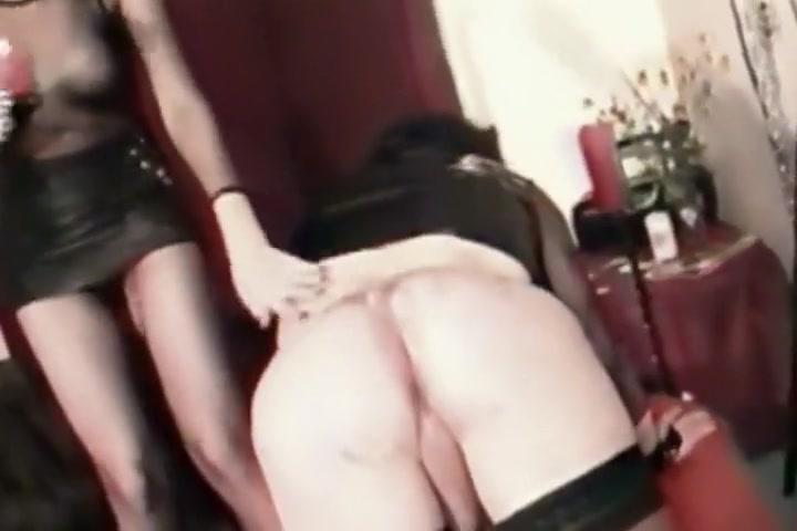 BDSM entre filles Gay Softcore Rimming