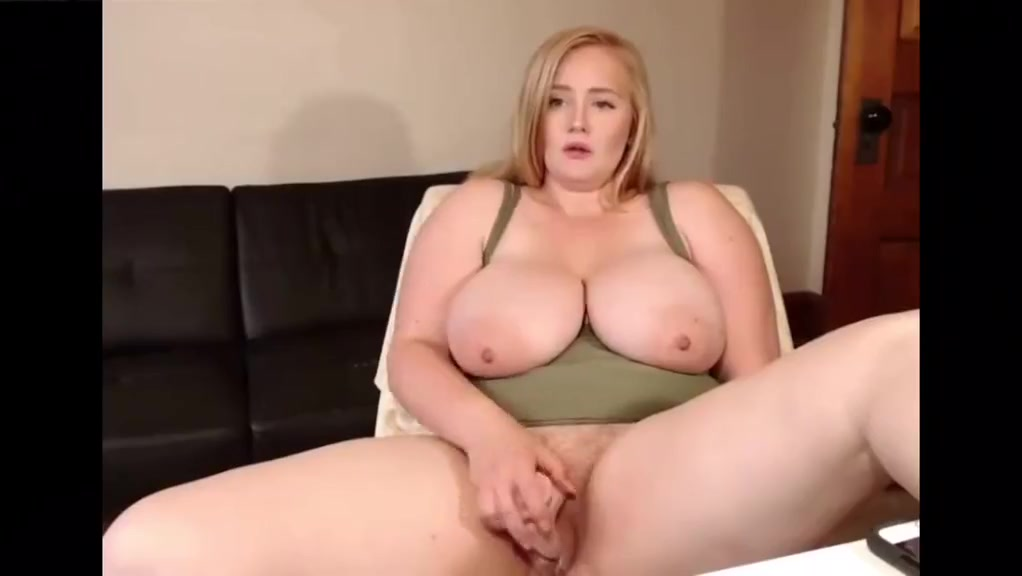 Blonde with Big Tits Online dating fishex husband