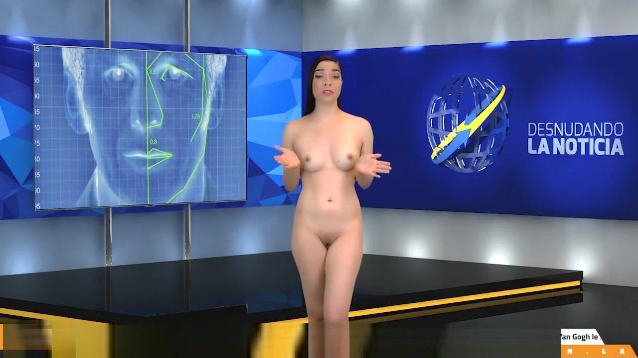 Desnudando La Noticia (DLN News) Reddit girl alien sex video